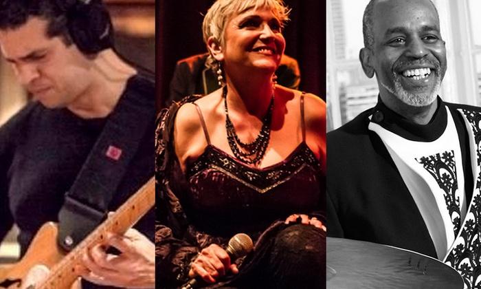 Cafe Wha? - Downtown Manhattan: Brazilian Jazz & Standards at Cafe Wha?