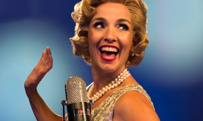Lesher Center for the Arts - Margaret Lesher Theatre - San Francisco: Tenderly: The Rosemary Clooney Musical at Lesher Center for the Arts - Margaret Lesher Theatre