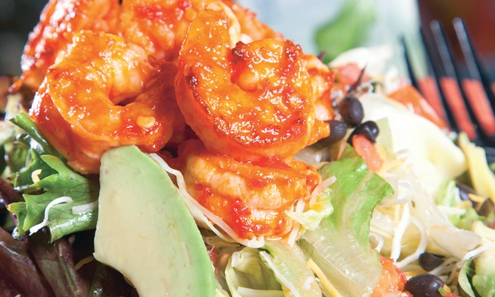 BLUE AGAVE MEXICAN CANTINA - Desert View: $15 For $30 Worth Of Mexican Cuisine