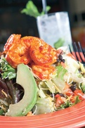 $15 For $30 Worth Of Mexican Cuisine at Blue Agave Mexican Cantina, plus 6.0% Cash Back from Ebates.