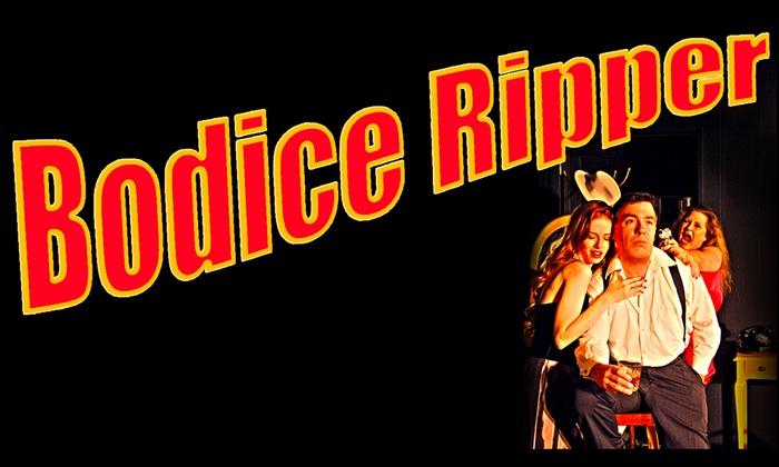 Camino Real Playhouse - Little Hollywood: Bodice Ripper at Camino Real Playhouse