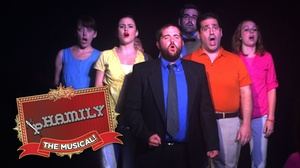 pH Comedy Theater: pHamily The Musical at pH Comedy Theater