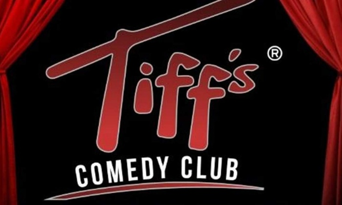 Stand-Up Comedy Night at Tiff's Comedy Club - Saturday, Sep 28, 2019 /  9:00pm