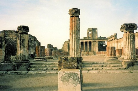 Promozione Tour & Giri Turistici Groupon.it Escursione di un giorno a Pompei da Napoli