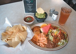 $15 For $30 Worth Of Mexican Cuisine at Rose Cafe, Santa Barbara, plus 6.0% Cash Back from Ebates.