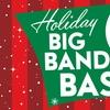 Holiday Big Band Bash!