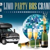 New Year's Eve Limo Bus Crawl: Denver
