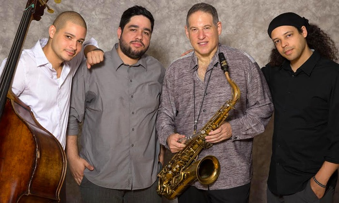 Subrosa - Meatpacking District: Mitch Frohman Latin Jazz Quartet at Subrosa