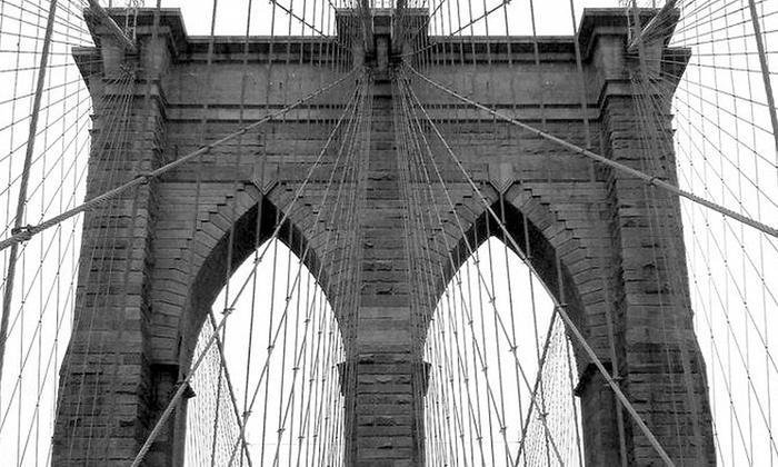 Manhattan Neighborhoods - Financial District: Twin Bridges Walking Tour at Manhattan Neighborhoods