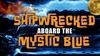 The Mystic Blue - Navy Pier: Shipwrecked Aboard the Mystic Blue Yacht: Halloween Party Cruise at The Mystic Blue