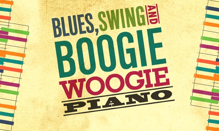 Michael Schimmel Center for the Arts - Pace University - Financial District: Blues, Swing and Boogie Woogie Piano at Michael Schimmel Center for the Arts - Pace University