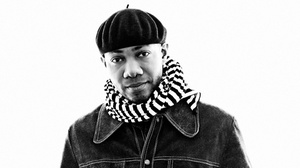 The Cornish Playhouse at Seattle Center: Peace Symphony by Paul D. Miller aka DJ Spooky at The Cornish Playhouse at Seattle Center