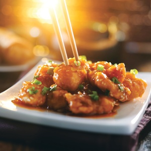 $10 For $20 Worth Of Take-Out Asian Cuisine