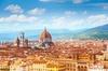 Tour a piedi privato di Firenze