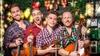 A Well-Strung Christmas