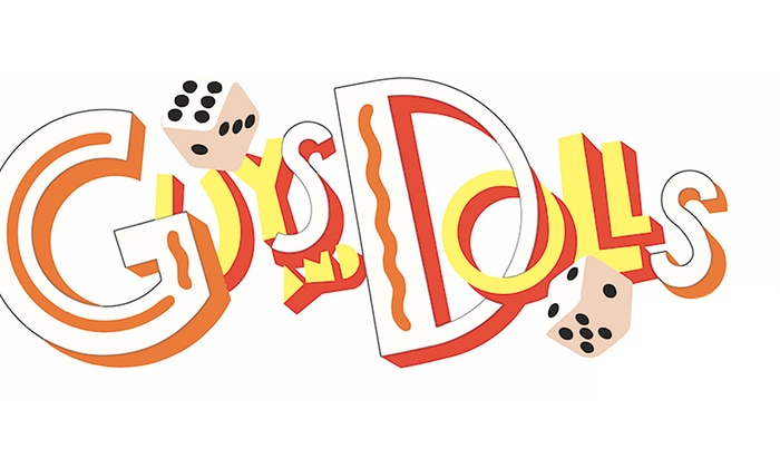 Star Theatre - Downtown Oceanside: Guys and Dolls at Star Theatre