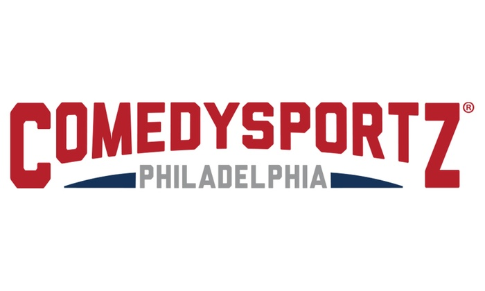The Playground at The Adrienne - Center City West: ComedySportz