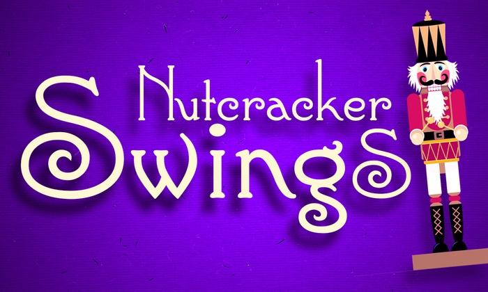 Joe Mack Wilson Student Center Theater - Marietta: Nutcracker Swings at Joe Mack Wilson Student Center Theater