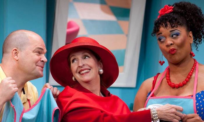 Charles Playhouse - Charles Playhouse: Shear Madness at Charles Playhouse