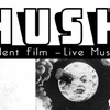 """Hush Silent Film Series: """"The Kid"""" - Wednesday November 2, 2016 / 7..."""