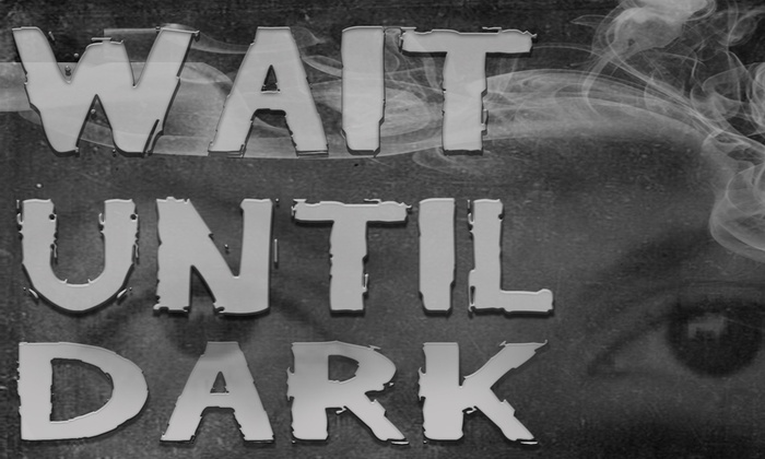 Spreckels Performing Arts Center - Southwest Santa Rosa: Wait Until Dark at Spreckels Performing Arts Center