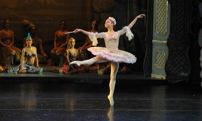 GK ArtsCenter - DUMBO: Gelsey Kirkland Ballet: The Nutcracker at GK ArtsCenter