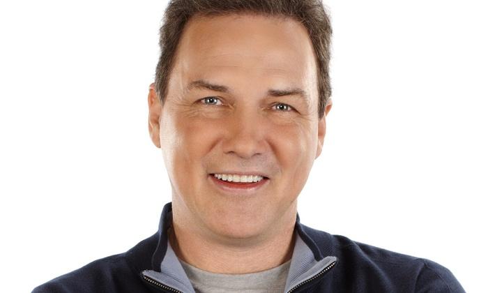 San Jose Improv - Downtown San Jose: Comedian Norm MacDonald at San Jose Improv