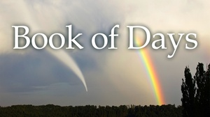 The Park Playhouse: Book of Days at The Park Playhouse