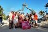 Walking Tour Playa del Carmen Experience