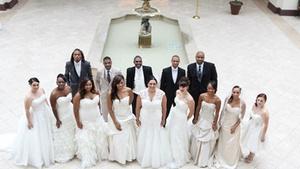 Doubletree By Hilton Buckhead : Wedding Wishes and Honeymoon Dreams Bridal Show at Doubletree By Hilton Buckhead