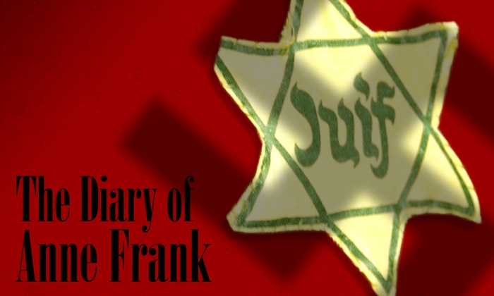 Andrews Living Arts - Flagler Heights: The Diary of Anne Frank at Andrews Living Arts