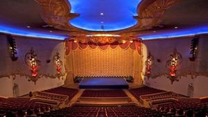 Crest Theatre: Oscar-Nominated Short Films: Animation at Crest Theatre