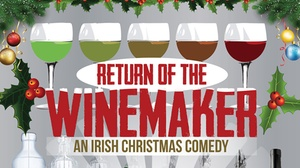 Davis Square Theatre: Return of the Winemaker at Davis Square Theatre