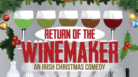 Return of the Winemaker at Davis Square Theatre