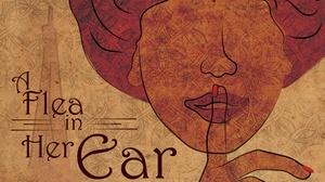 Waltmar Theatre - Chapman University: A Flea in Her Ear at Waltmar Theatre - Chapman University