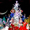 Cirque Dreams: Holidaze