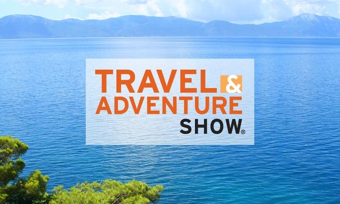 Santa Clara Convention Center - Lakewood: Bay Area Travel & Adventure Show at Santa Clara Convention Center