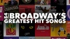 Feinstein's/54 Below - 54 Below - Broadway's Supper Club: 54 Sings Broadway's Greatest Hit Songs at Feinstein's/54 Below