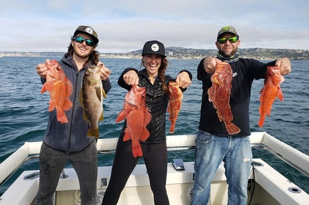 San Diego Fishing - Deals in San Diego, CA | Groupon