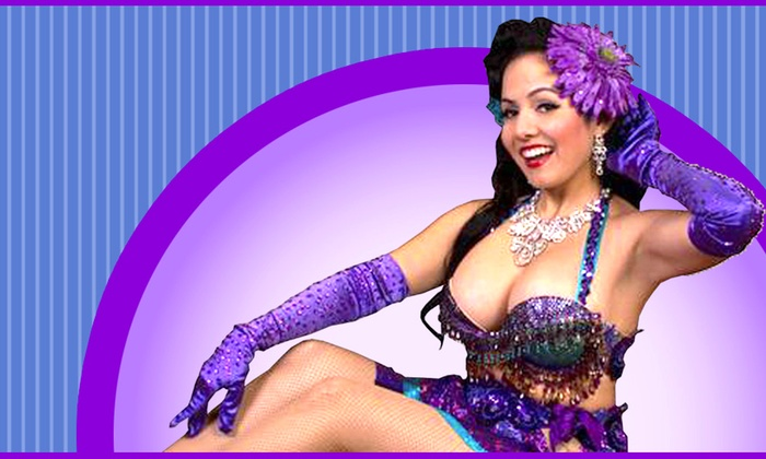 Fuzion Entertainment Center - Huntington Beach: Fuzion Cabaret at Fuzion Entertainment Center