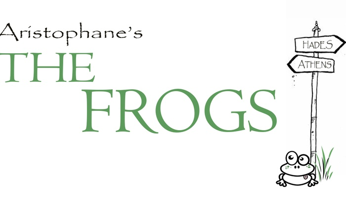 Meta Theatre - Mid-City West: The Frogs at Meta Theatre