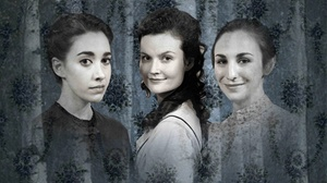 Annapolis Shakespeare Company���s Studio 111: Three Sisters at Annapolis Shakespeare Company���s Studio 111
