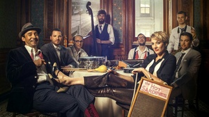 Jones Hall for the Performing Arts: The Hot Sardines at Jones Hall for the Performing Arts