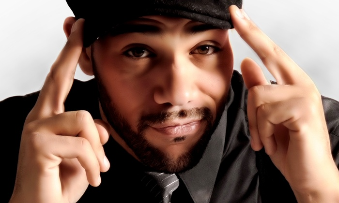 Tommy T's Comedy Steakhouse Pleasanton - Pleasanton: Comedian Ellis Rodriguez at Tommy T's Comedy Steakhouse Pleasanton