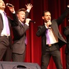 Who Loves You?: Frankie Valli & The Four Seasons Tribute