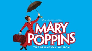 Children's Playhouse of Maryland: Disney's Mary Poppins at Children's Playhouse of Maryland