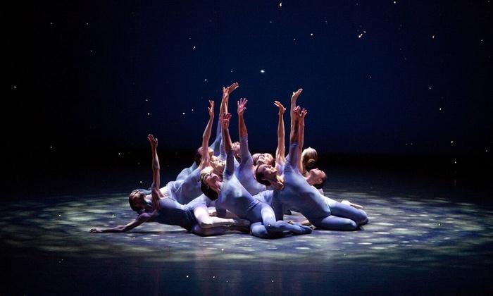 Orpheum Theatre - Copper Square: Ballet Arizona: Today's Masters 2016 at Orpheum Theatre