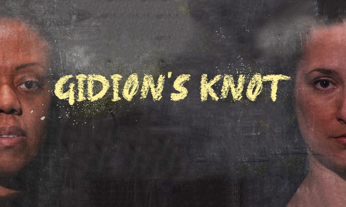 Pinch 'N' Ouch Theatre - Edgewood: Gidion's Knot at Pinch 'N' Ouch Theatre