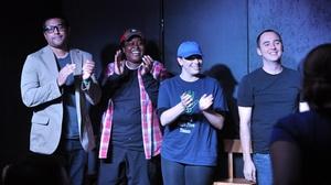 Dojo Comedy: Improv Comedy at Dojo Comedy at Dojo Comedy