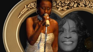 Angelicas: Dinner Show With Lauren Annette: Tribute to Whitney Houston & More at Angelicas